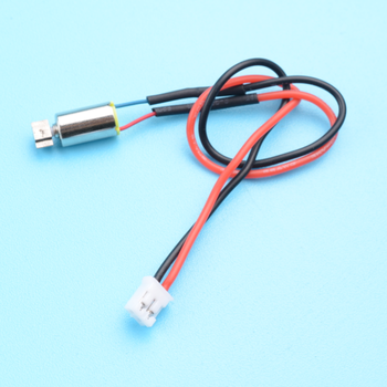 6x10mm 3v DC Micro Vibration Motor with connector