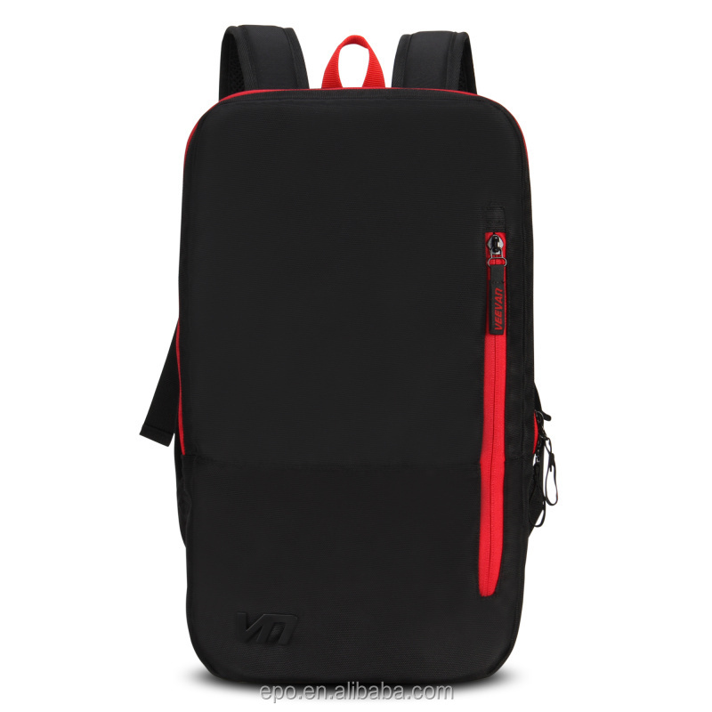 2015 Ultra Slim Laptop Backpack,Waterproof Laptop Backpack,19 Inch ...