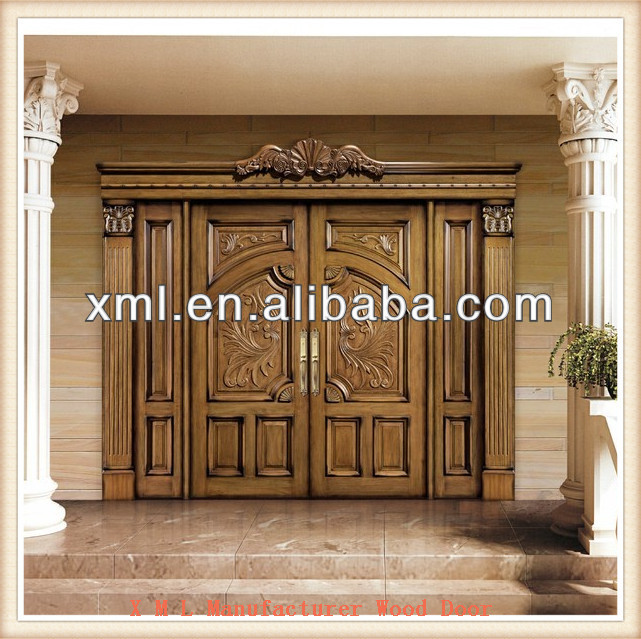Luxurious Italy Design Carving Solide Wood Door   Buy Carving Solide Wood  Door,Wood Door,Door Product On Alibaba.com