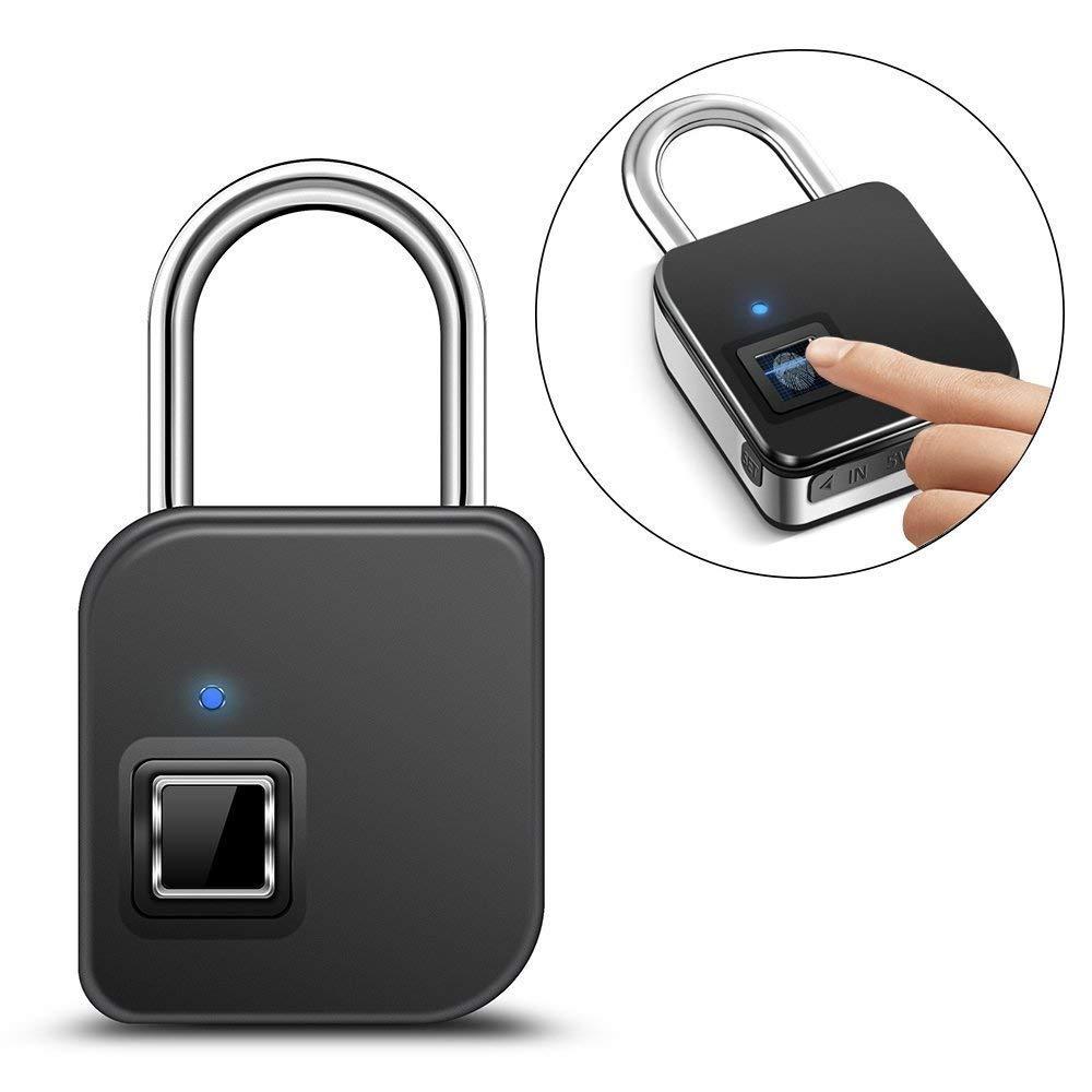 87298908cc06 Cheap Biometric Padlock, find Biometric Padlock deals on line at ...