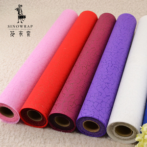 Waterproof Flower Bouquets Wrapping Wedding Flowers wrapping paper roll