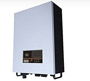 GOWE 3KW MPPT Grid tie wind inverter for wind power system