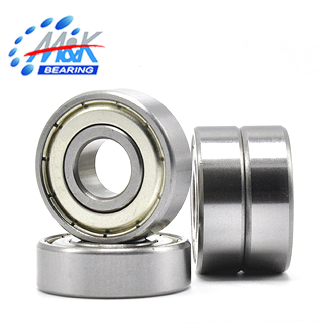motorcycle 6006 2RS bearing