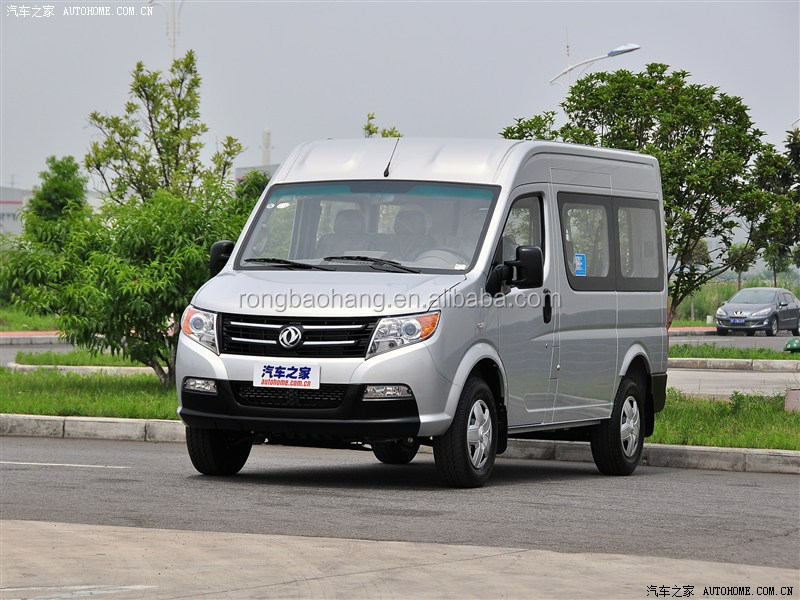 Dongfeng yufeng ZD30 Passenger bus luxury mini bus