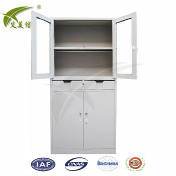 Standard Office Large Steel Storage File Cabinet Frontline Filing