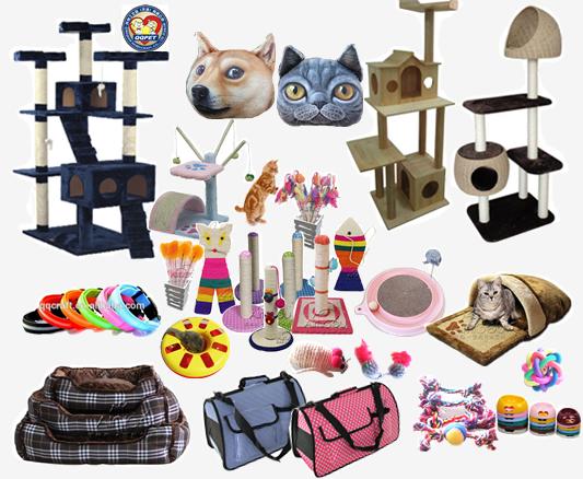 Jeux non-toxiques jouets cologiques Chat - Biofan