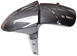 LighTech CARK9510 Polished Carbon Front Fender