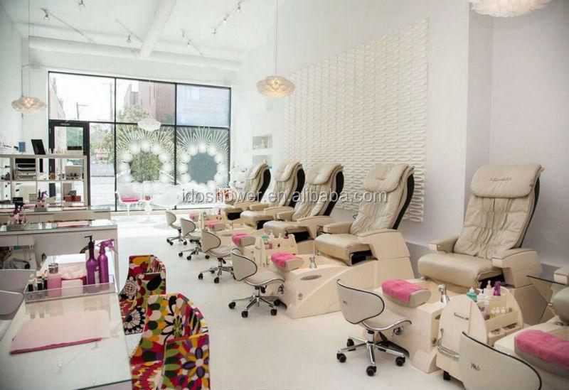 2015 nuevo dise o footsie silla de pedicure spa silla for Sillas salon diseno