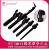 hot selling 5 in 1 interchangeable hair curlers RM-C33