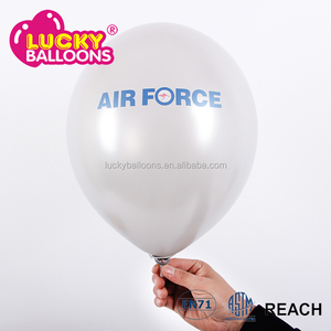 High Quality and biggest manufacture of Guangzhou for Latex Balloons For Print logo/Party/Decoration/Festival