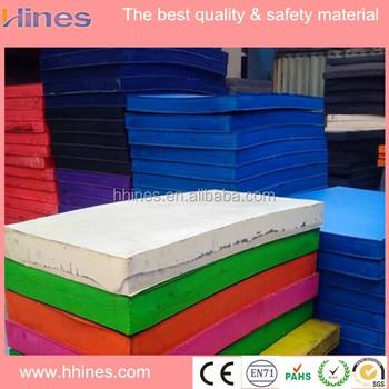 Large Foam Building Blocks Foam Concrete Block Mold