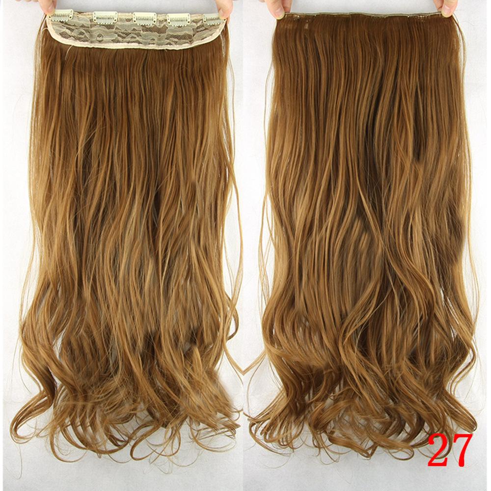 Half Wig Clip In Hair Extensions Half Wig Clip In Hair Extensions