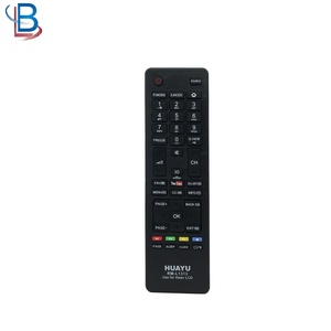 RM-L1313 UNIVERSAL FOR HAIER LCD LED REMOTE CONTROL TV