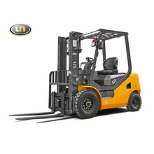Chinese 2 Ton Diesel Forklift Specification