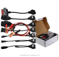 OBD 2 Full Car Cables Set for Auto Diagnostic Cable