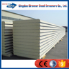 Eps sandwich panel and wall sandwich panel