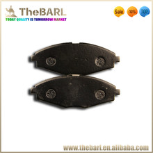 China wholesale brake pads factory with brake pads production line D1321-8433