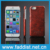 for iphone 6 case Fashionable PU leather case for iphone 6