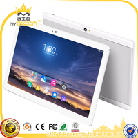 10 inch MTK8735M Quad core tablet PC Android 7.0 4G LTE RAM 2GB ROM 16GB 1920x1200 IPS GPS Bluetooth tablets free shipping