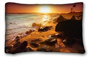 Generic Baby Boys' Nature Beaches sunset landscapes nature beach Size 20x30 Inches
