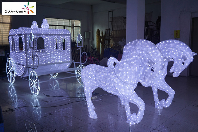 Fancy Outdoor Christmas Decoration Big Lots Horse Carriage - Buy Outdoor  Christmas Decoration Horse Carriage,Big Lots Christmas Decorations,Large  Outdoor ... - Fancy Outdoor Christmas Decoration Big Lots Horse Carriage - Buy