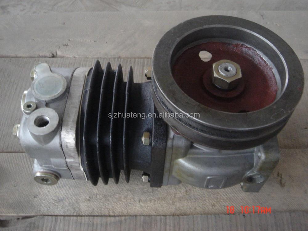 Deutz Air Compressor 413