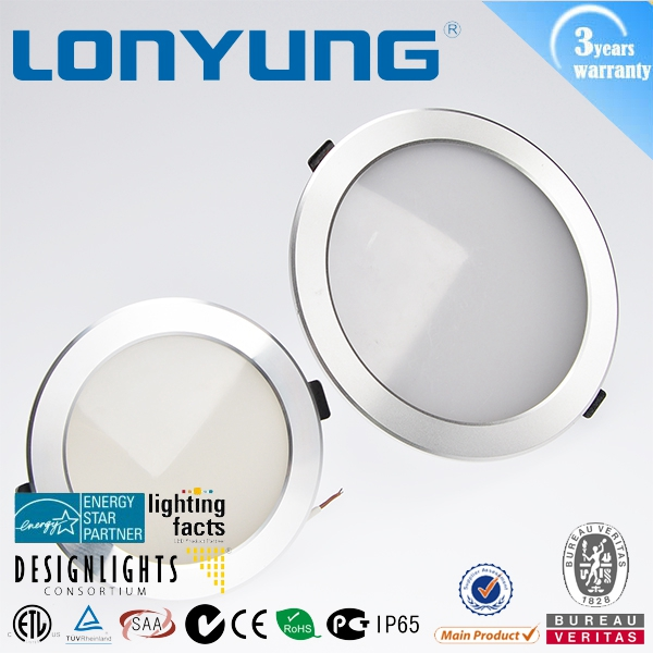 high luminous legrand led downlight cob lighting
