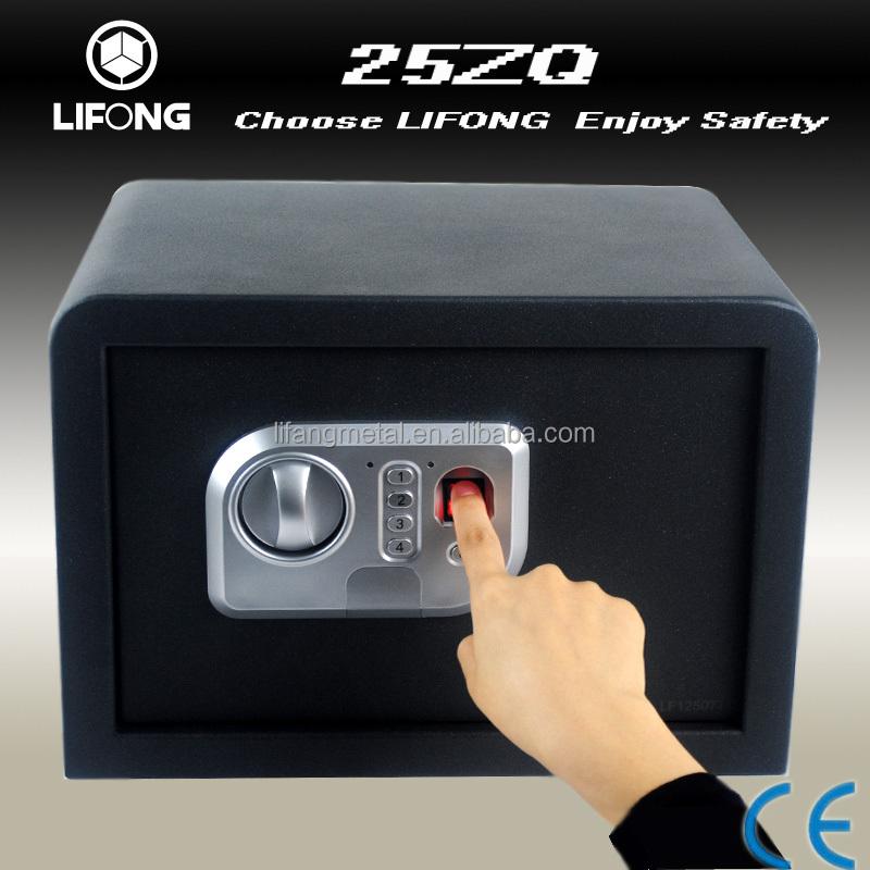 biometric fingerprint safe lock box biometric fingerprint safe lock box suppliers and at alibabacom - Biometric Safe