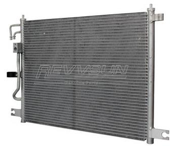 Condenser For Daewoo/ Chevrolet 96 469 289/ 96-469-289/ 96469289 ...