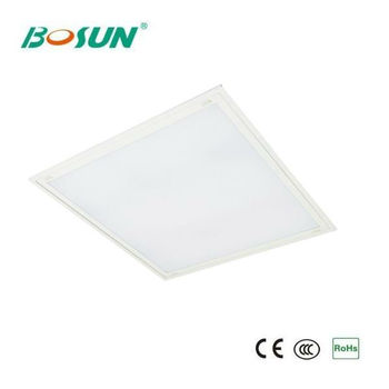 4x14w recessed t5 square fluorescent light fixture - T5 Light Fixtures