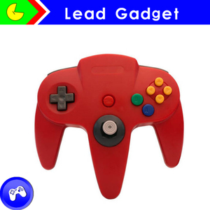usb game controller for pc fighting game for N64 game console in hot sellling for n64 usb