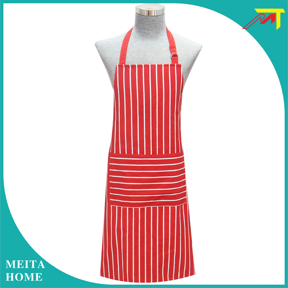 2016 New Kitchen Products New Model Vinyl Reusable Plastic Apron ...