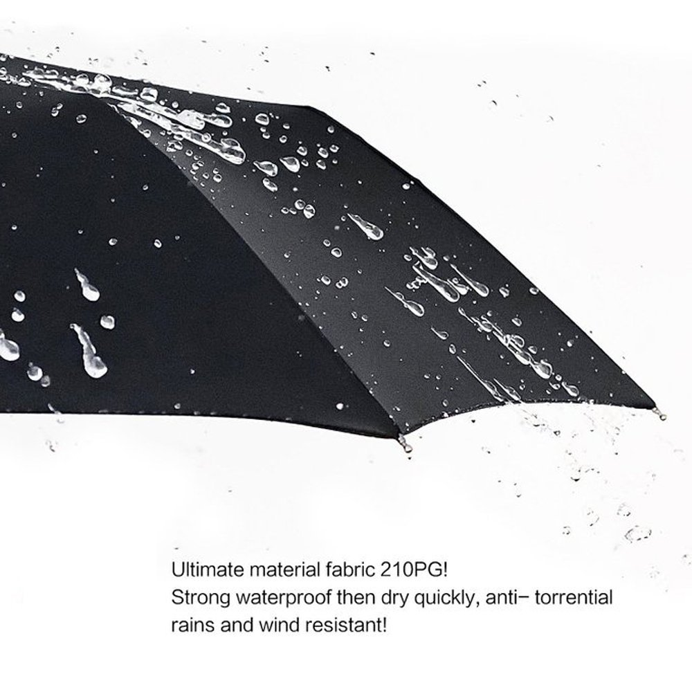 Chinese Supplier Quality Products Travel Large Golf Auto Open Close Unbreakable Automatic Double Canopy Umbrella