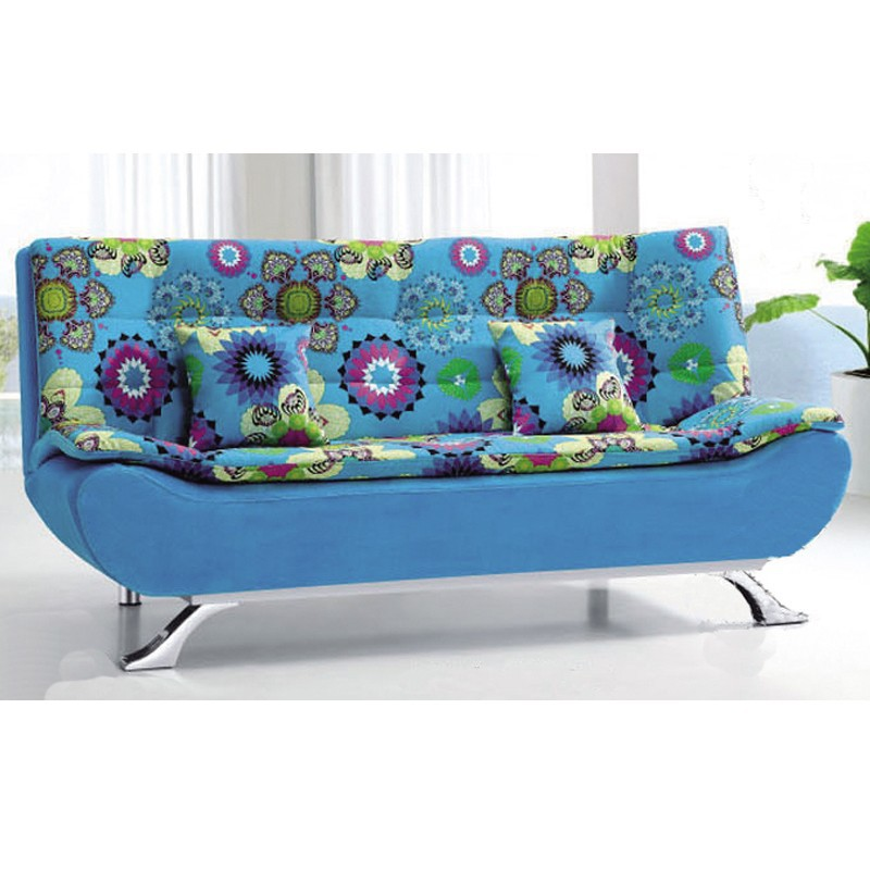 Floral Sofa Bed My Blog