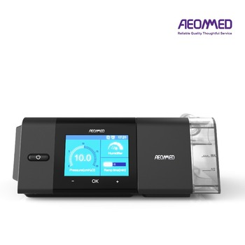 Auto CPAP APAP machine for sleep apnea osa