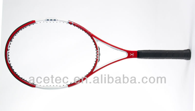 Custom soft tennis racket