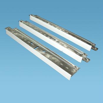 High Quality 24mm Ceiling Tile Grid Main Bar For Australia Suspended Ceiling Gridwork