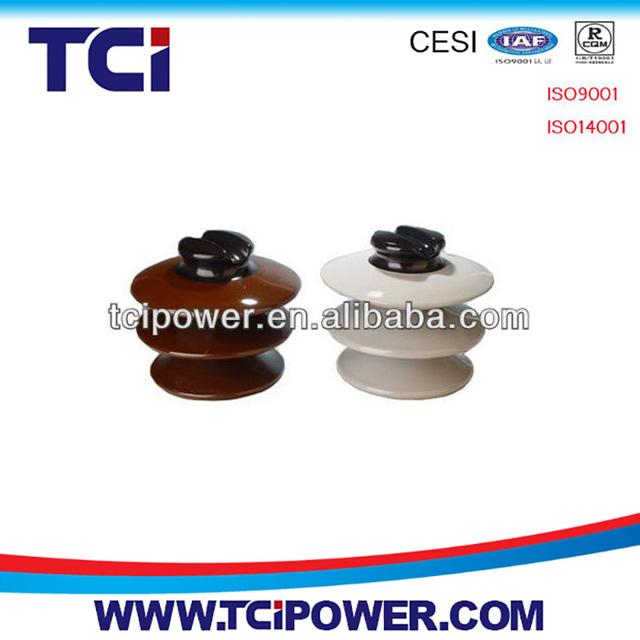 11kv pin porcelain insulator_Yuanwenjun com