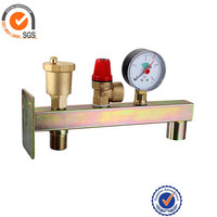 temperature controled magnetic valve fire hydrant price list safety stop