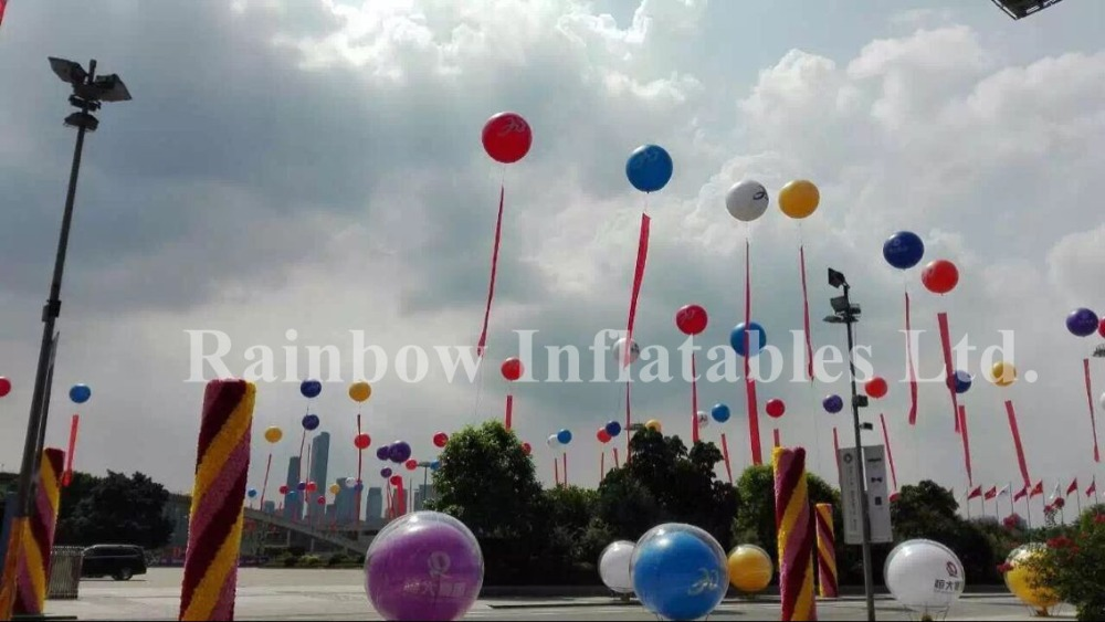 Inflatable Advertising Ballon, Inflatable Air Ballon for Advertising