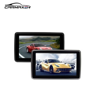 cheap car dvd player monitor full HD 1080P 10.1 inch lcd touch screen monitor