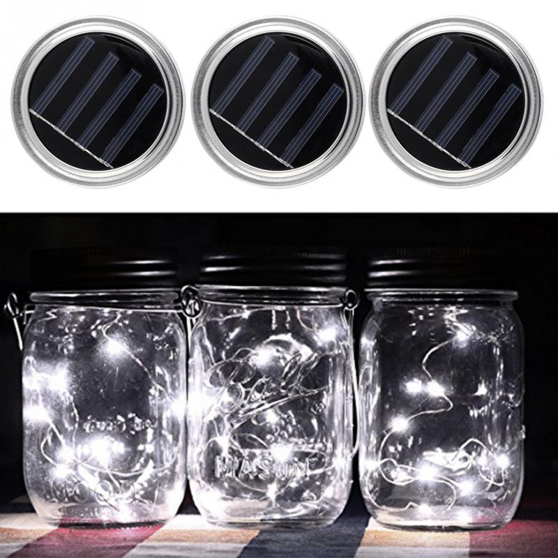 solar glas deckel licht werbeaktion shop f r werbeaktion solar glas deckel licht bei. Black Bedroom Furniture Sets. Home Design Ideas
