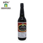 Halal Oriental Superior Dark Soy Sauce 625ml Concentrate