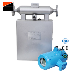 explosion-proof type digital display natural gas Coriolis density meter