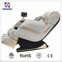 Home 3d machanical massage chair