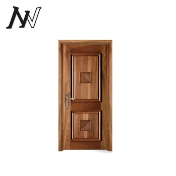 Customized Take Main Designs Wood Grill Door