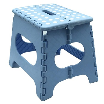 Fine Kitchen Garden Bathroom Stepping Stool Adults Children Plastic Folding Step Stool With Handle Buy Stool Folding Children Folding Stool Product On Onthecornerstone Fun Painted Chair Ideas Images Onthecornerstoneorg