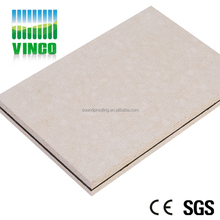 Magnesium Oxide Wall Board Fireproof Wall Board