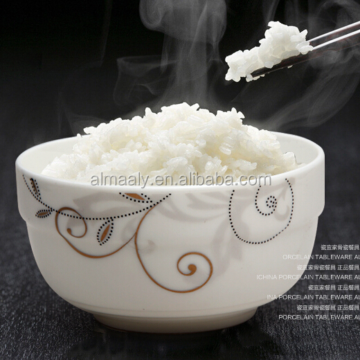 wholesale A quality ceramic rice bowl