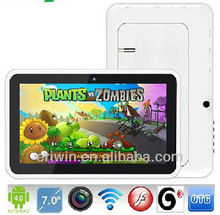 ZX-MD7003 7 inch WCDMA/GPRS phone call Android 4.0 GPS Tablet pc